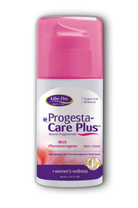 Image of Progesta-Care PLUS Cream