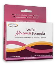 Image of AM/PM Menopause Formula