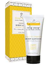 Image of Body Lotion Grapefruit Bergamot