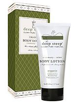 Image of Body Lotion Rosemary Mint