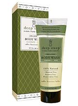 Image of Body Wash Rosemary Mint
