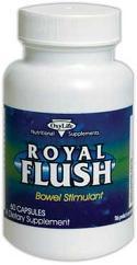 Image of Royal Flush Bowel Stimulant