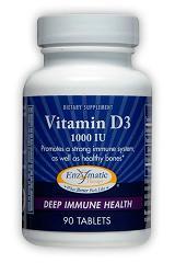 Image of Vitamin D3 1000 IU