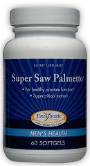 Image of Super Saw Palmetto 160 mg