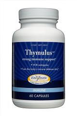 Image of Thymulus (Strong Immune Support)