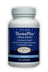 Image of ThymuPlex (Immune Booster) Capsule
