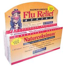 Image of Naturocoksinum Flu Relief Remedy