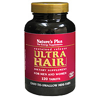 Image of Ultra Hair Sustained Release Mini-Tabs