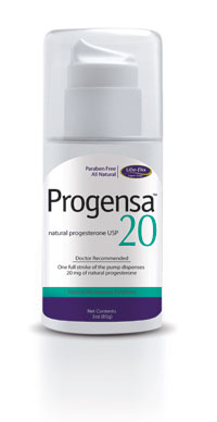 Image of Progensa 20