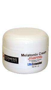 Image of Melatonin Cream