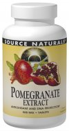 Image of Pomegranate Extract 500 mg