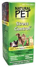 Image of NATURAL PET Cat: Stress Control