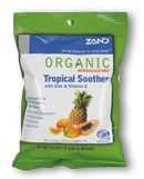 Image of HerbaLozenge Organic Tropical Soother