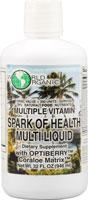 Image of Spark of Health Multi Liquid