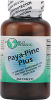 Image of Paya-Pine Plus Chewable