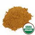 Image of Organic Cinnamon Powder