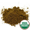 Image of Organic Cumin Seed Powder