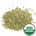Image of Organic Fennel Seed