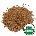 Image of Organic Flax Seed