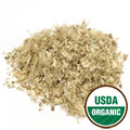 Image of Organic Marshmallow Root C/S