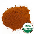 Image of Organic Paprika Powder