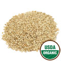 Image of Organic Sesame Seed Whole