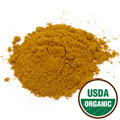 Image of Organic Turmeric Root Powder