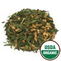 Image of Organic Tea Genmaicha (China)