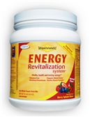 Image of Fatigued to Fantastic! Energy Revitalization System Powder Berry Splash