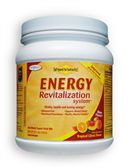 Image of Fatigued to Fantastic! Energy Revitalization System Powder Citrus Delight