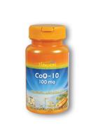 Image of CoQ10 100 mg