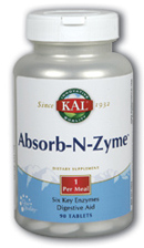 Image of Absorb-N-Zyme