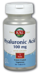 Image of Hyaluronic Acid 100 mg