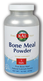 Image of Bone Meal Powder