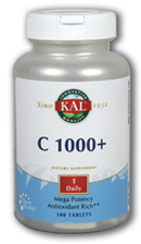 Image of C 1000+ Mega Potency