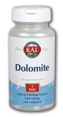 Image of Dolomite 250.4 mg