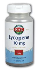 Image of Lycopene 10 mg