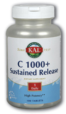 Image of C 1000+ Sustained Release
