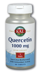 Image of Quercetin 1000 mg