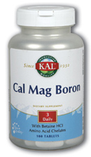 Image of Cal Mag Boron 133/66/0.66 mg
