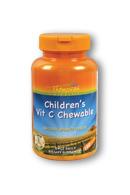 Image of Children's Vit C