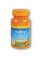 Image of E 400 IU with Mixed Tocopherols