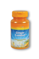 Image of Ginger Comfort