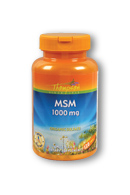 Image of MSM 1000 mg