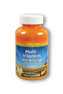 Image of Multi-Vitamins with Minerals