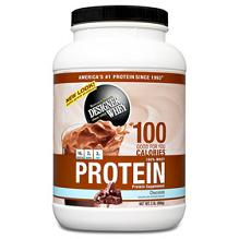 Image of Designer Whey Protein Powder Chocolate