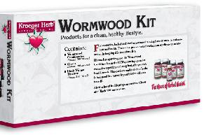 Image of Wormwood Kit (Parasite Control)