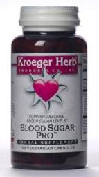 Image of Blood Sugar Pro