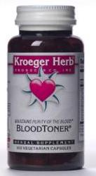 Image of Blood Toner