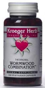 Image of Wormwood Combination